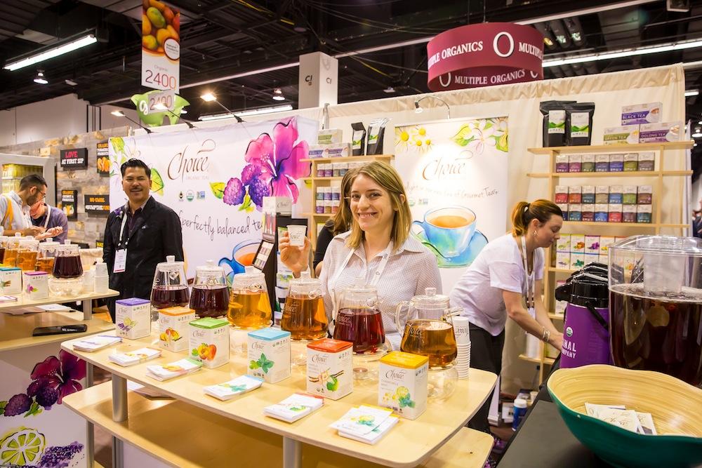 オーガニックやフェアトレードにこだわる紅茶ブランド「Choice Organic Teas」は、シアトル発!