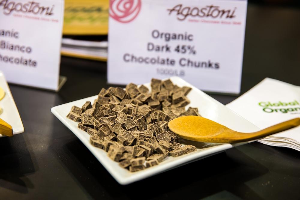 オーガニックなチョコレートを販売するイタリアの「Agostoni Chocolate」というメーカー