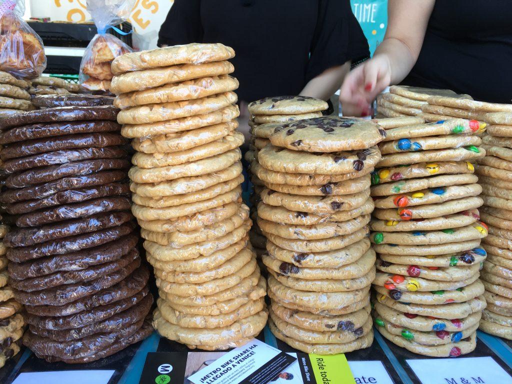 クッキー屋さん