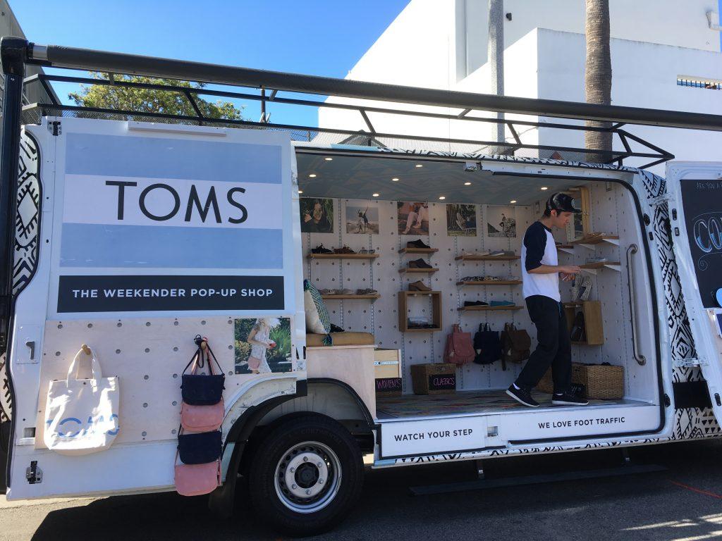 TOMS/トムズ