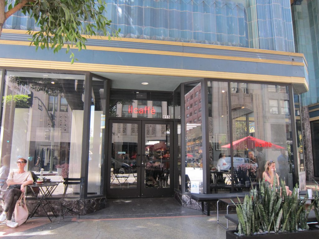 il-Cafe
