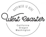 WEST COASTER logo