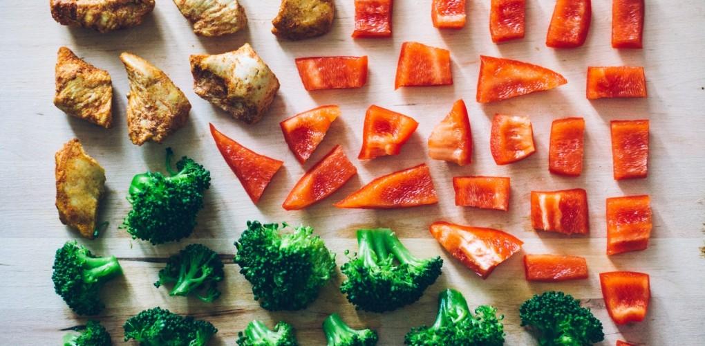 ベジタリアン(Vegetarian)の種類