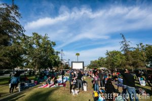 street food cinema
